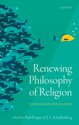 Cover for Renewing Philosophy of Religion