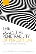 Cover for The Cognitive Penetrability of Perception