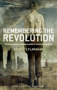 Cover for Remembering the Irish Revolution
