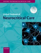 Cover for Oxford Textbook of Neurocritical Care