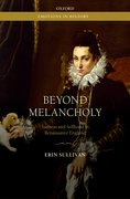 Cover for Beyond Melancholy