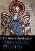 Cover for The Oxford Handbook of Johannine Studies