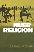 Cover for Nuer Religion