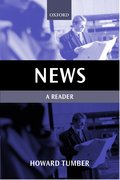 Cover for News: A Reader