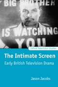 Cover for The Intimate Screen