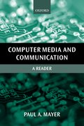 Cover for Computer Media and Communication