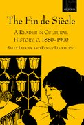 Cover for The Fin de Siècle