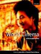 Cover for World Cinema