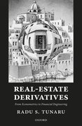 Cover for Real-Estate Derivatives