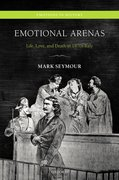 Cover for Emotional Arenas