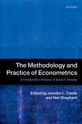 Cover for The Methodology and Practice of Econometrics