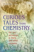 Cover for Curious Tales from Chemistry