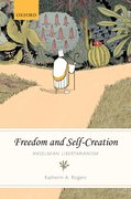 Cover for Freedom and Self-Creation
