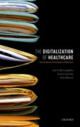 Cover for The Digitalization of Healthcare