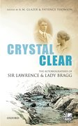 Cover for Crystal Clear