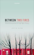 Cover for Between Two Fires
