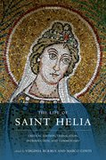 Cover for The Life of Saint Helia