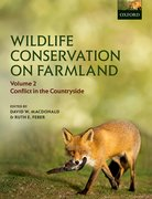 Cover for Wildlife Conservation on Farmland Volume 2