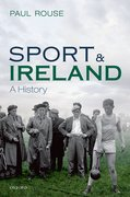 Cover for Sport and Ireland
