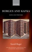 Cover for Borges and Kafka