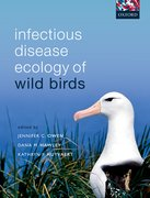 Cover for Infectious Disease Ecology of Wild Birds