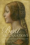 Cover for Best Explanations