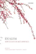 Cover for Idealism