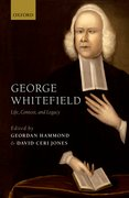 Cover for George Whitefield