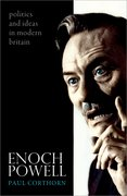 Cover for Enoch Powell