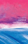 Cover for Home: A Very Short Introduction