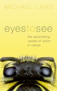 Cover for Eyes to See