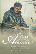 Cover for Call of the Atlantic