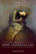 Cover for The Task of Hope in Kierkegaard
