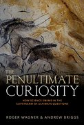 Cover for The Penultimate Curiosity