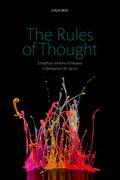 Cover for The Rules of Thought