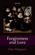 Cover for Forgiveness and Love