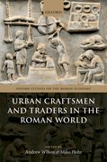 Cover for Urban Craftsmen and Traders in the Roman World