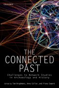 Cover for The Connected Past