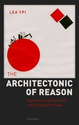 Cover for The Architectonic of Reason