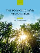 Cover for The Economics of the Welfare State