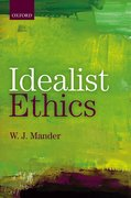 Cover for Idealist Ethics