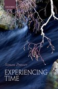 Cover for Experiencing Time