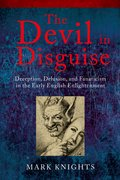 Cover for The Devil in Disguise