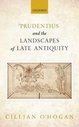 Cover for Prudentius and the Landscapes of Late Antiquity