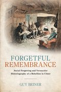 Cover for Forgetful Remembrance
