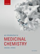 Cover for An Introduction to Medicinal Chemistry