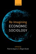 Cover for Re-Imagining Economic Sociology