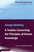 Cover for A Treatise Concerning the Principles of Human Knowledge