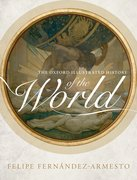Cover for The Oxford Illustrated History of the World