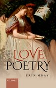 Cover for The Art of Love Poetry